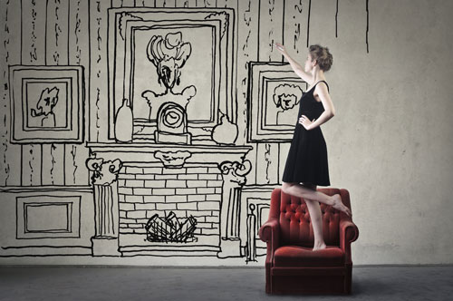 wohnkonzepte karin zugmayer interior design. Black Bedroom Furniture Sets. Home Design Ideas